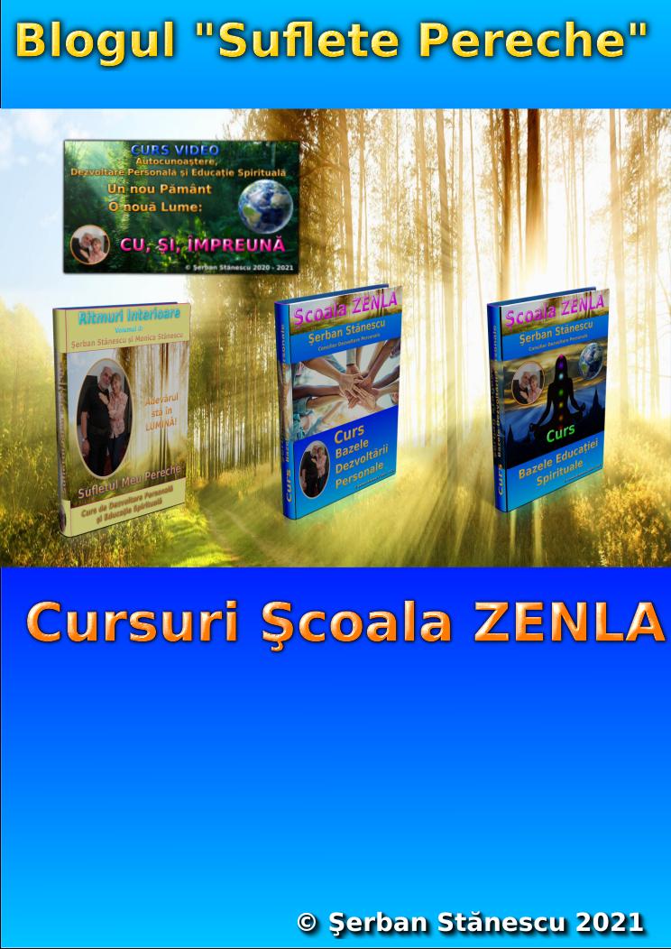 Cursurile Şcolii ZENLA