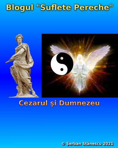 Cezarul şi Dumnezeu