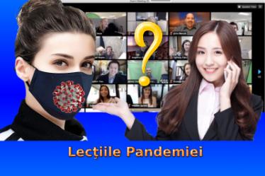 Lecţiile Pandemiei