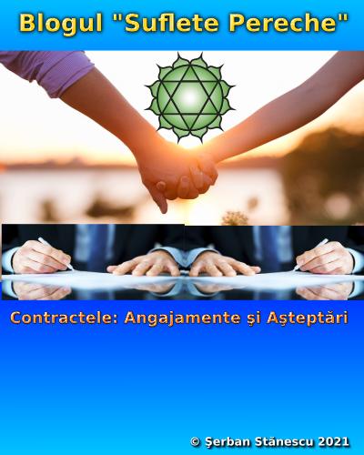 Contractele: Angajamente şi Aşteptări