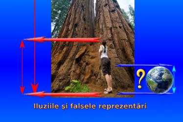 Iluziile şi falsele reprezentări