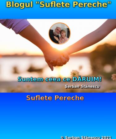 Suflete Pereche