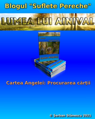 Cartea Angelei: Procurarea cărţii